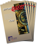 EffortQuest workbook to help build high-performance.