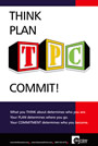 Think/Plan/Commit™